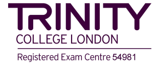 Trinity College London Registered Exam Centre 54981